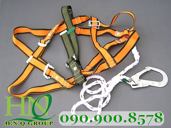 các loại dây cứu sinh