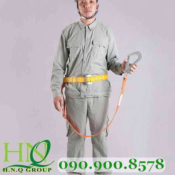 dây đai an toàn là gì