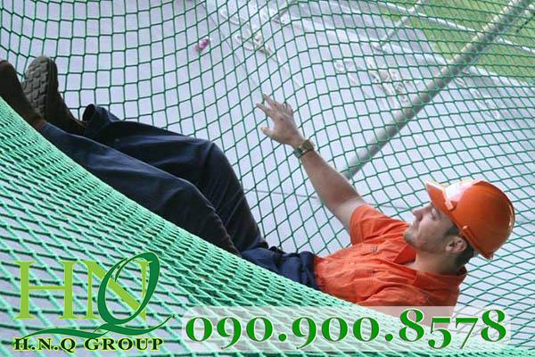 Lưới bảo hộ lao động