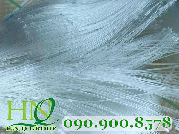lưới nhựa giàn leo 20cm