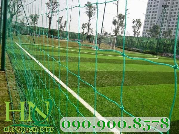 lưới sân bóng đá 3mm