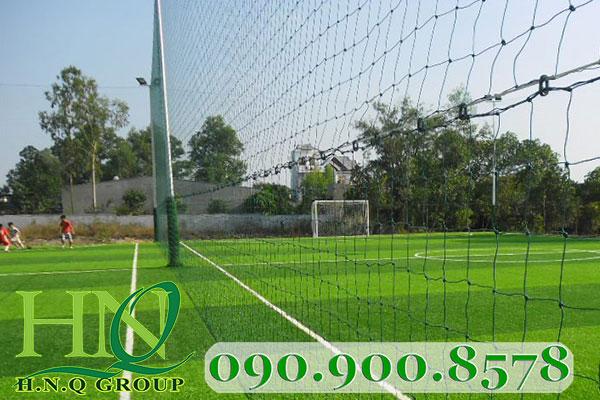 lưới sân bóng đá 4mm