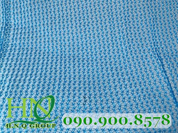 Lưới bao che công trình 100g