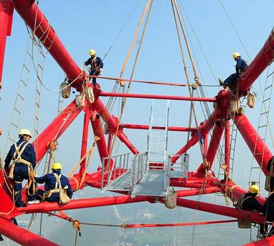 Lợi ích của dây đai an toàn trong lĩnh vực xây dựng
