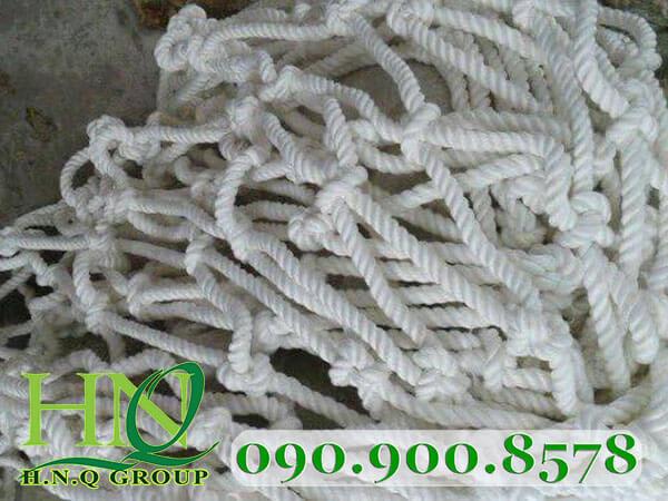 bảng giá lưới dây dù