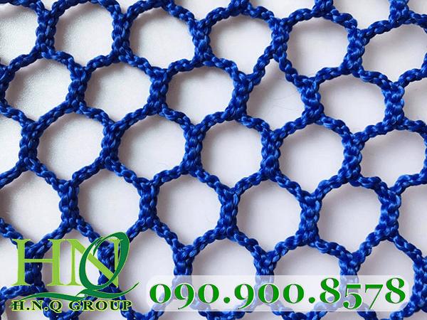 Lưới an toàn Hàn Quốc 2.5cm Blue