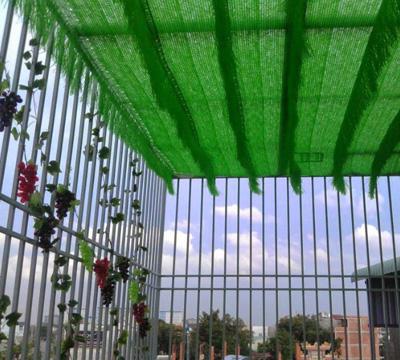 Lưới che nắng một sản phẩm không thể thiếu trong mùa nắng