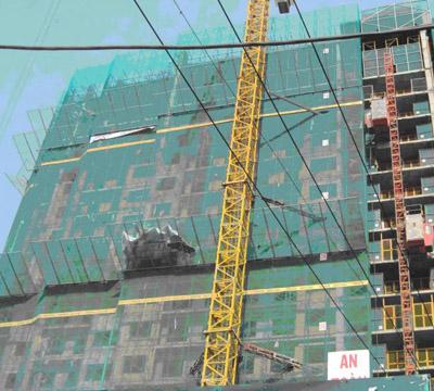 Lưới xây dựng | Vật dụng quan trọng của mỗi công trình xây dựng