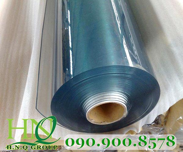 Màng nhựa dẻo PVC