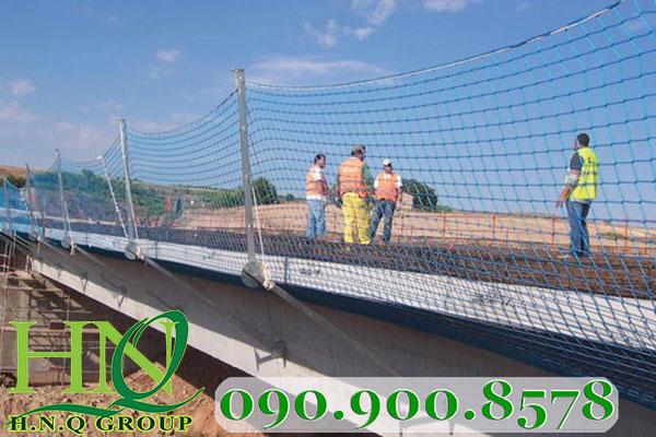 Công trình cầu Bình Khánh