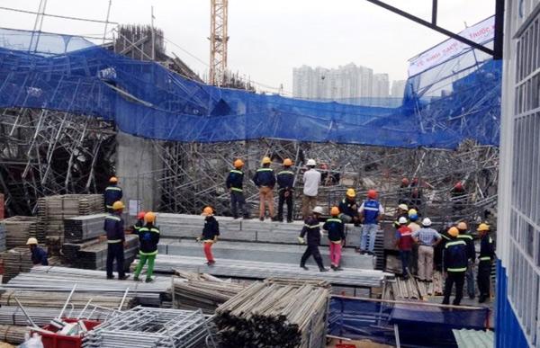 Vai trò quan trọng của lưới xây dựng